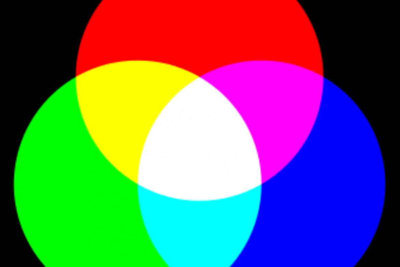 Первый цвет, который вы увидели на картинке, расскажет о вас кое-что новое