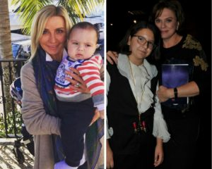 Пусть мама услышит: российские звезды, которые усыновили детей