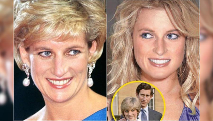 У Принцессы Дианы Была Дочь? Скандал В Королевской Семье