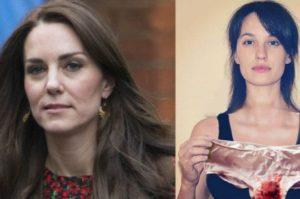 Блогер Лена Миро раскритиковала устои, заставляющие рожать Кейт Миддлтон с опасным диагнозом