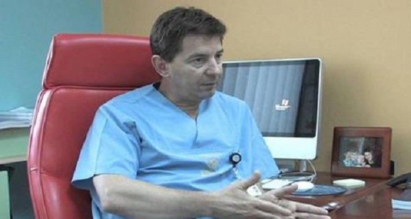 Диета от известного кардиолога: минус десять килограмм за одну неделю