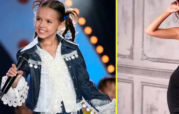 Эта девочка победила на детском Евровидении в 2005 году. То, как она выглядит сейчас, заставит вас потерять дар речи