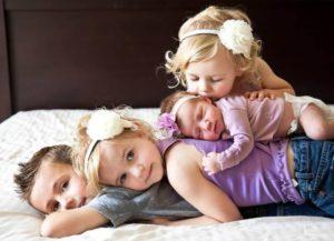 Дружила и забеременела
