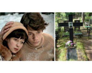 Трагическая судьба актера, который был кумиром молодежи 80-х. Такую смерть и врагу не пожелаешь!