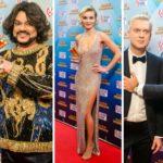 «Золотой Граммофон — 2017»: Вера Брежнева, Полина Гагарина и другие звезды на музыкальной премии
