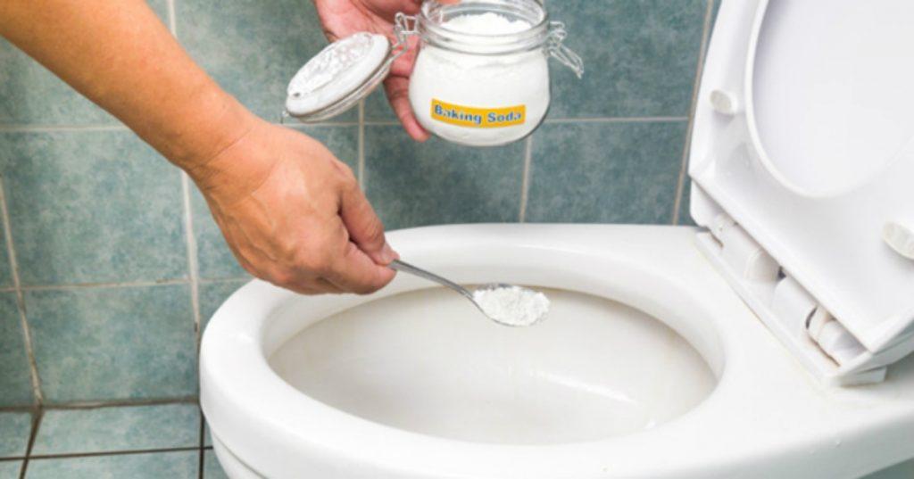 Туалет всегда пахнет свежестью и останется чистым. вот все, что вам нужно это