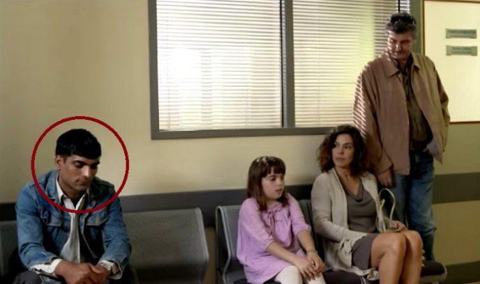 Семья сторонилась этого парня из-за его внешнего вида. Через несколько минут они очень об этом пожалели!