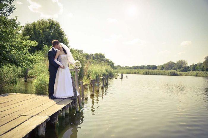 Дата свадьбы расскажет какая ваша жизнь в браке