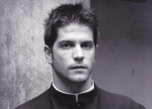 Молодые ватиканские священники взорвали интернет снимками для Calendario Romano