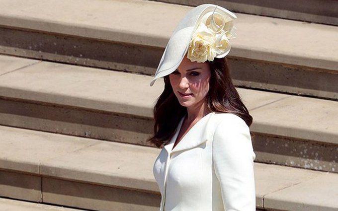 Кейт Миддлтон, известная своей бережливостью, оскорбительно отнеслась к свадьбе принца Гарри