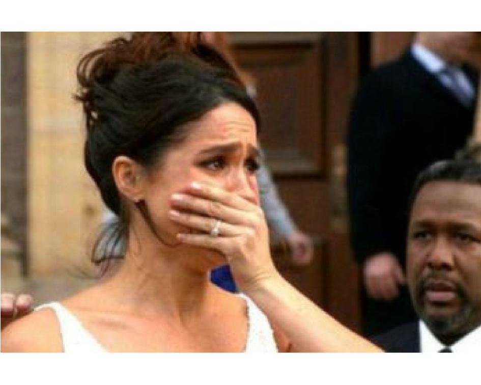 Расплата за любовь: королева Елизавета лишила внука Гарри титула принца после свадьбы с Меган Маркл