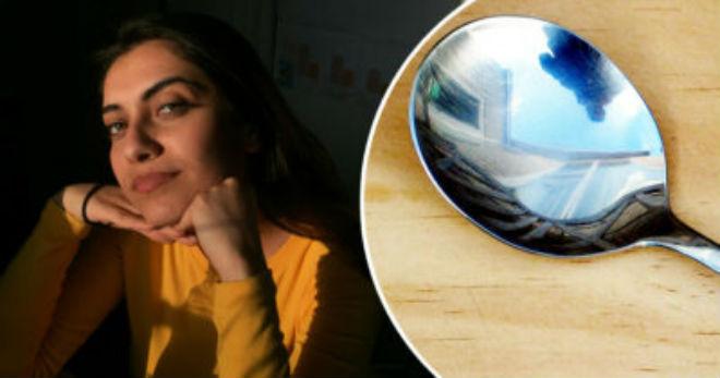 23-летняя Нора: ложка в трусиках может спасти жизнь молодых женщин