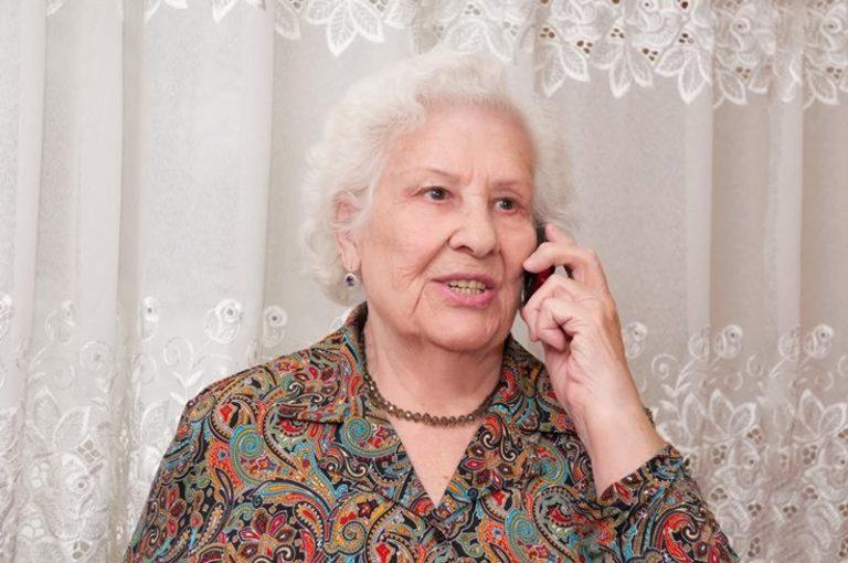 Разгневанная жена звонит своей свекрови, которая всегда была на стороне своего сыночка! То, что сказала женщина — просто бесподобно!