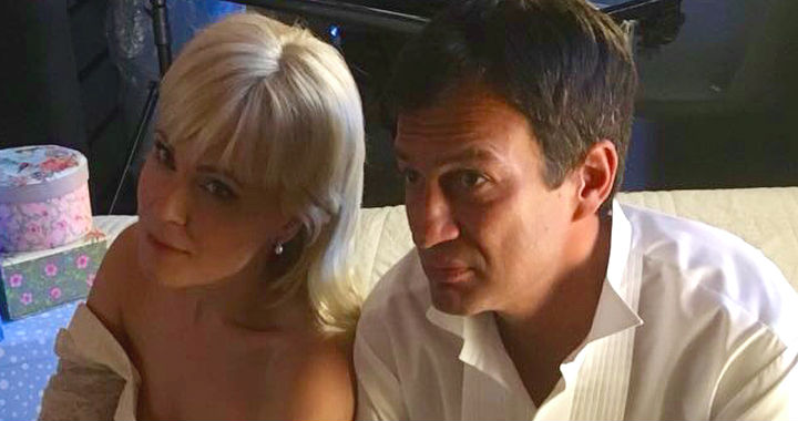 «Вечером замуж вышла»: Мария Куликова удивила трогательным свадебным фото с известным актером