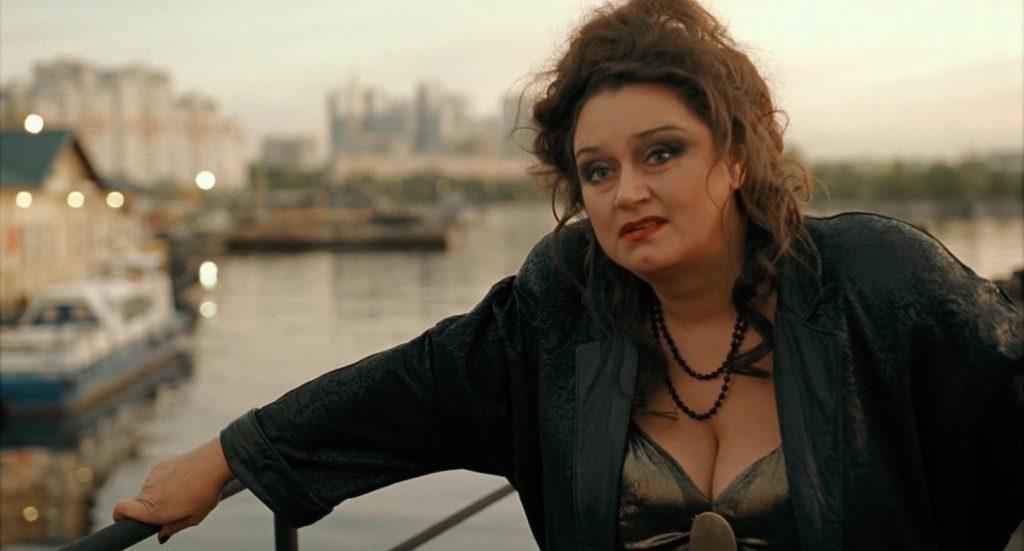 Дарья Шелест Хочет Соблазнить Парня – Филфак (2020)
