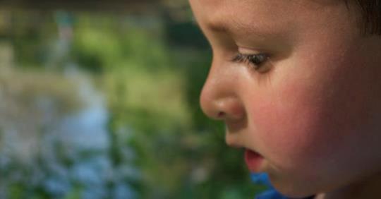 Сначала семья не верила 3-летнему малышу, но вскоре о нем заговорила уже вся деревня