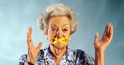 Невестка пришла жить в семью со своим списком правил: «Пункт 1.3 не открывать рот, когда не спрашивают»